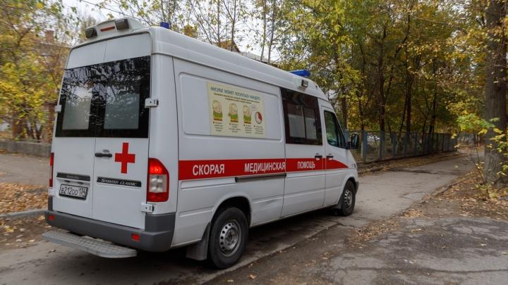 Целился в сердце и голову: в Волгограде 43-летний мужчина до смерти забил собственную мать