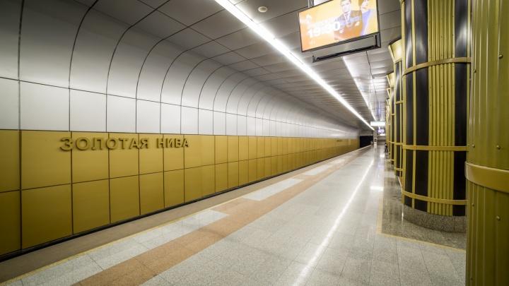 Мэр Новосибирска объяснил, почему документы на строительство метро не могут пройти экспертизу
