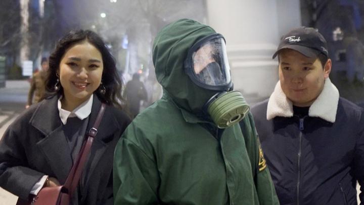 «Я еще ни разу не купила маску в России»: китаянка — о том, как пережила пандемию коронавируса в Волгограде