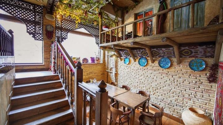 В Екатеринбурге после года простоя открылся ресторан узбекской кухни «Нигора»
