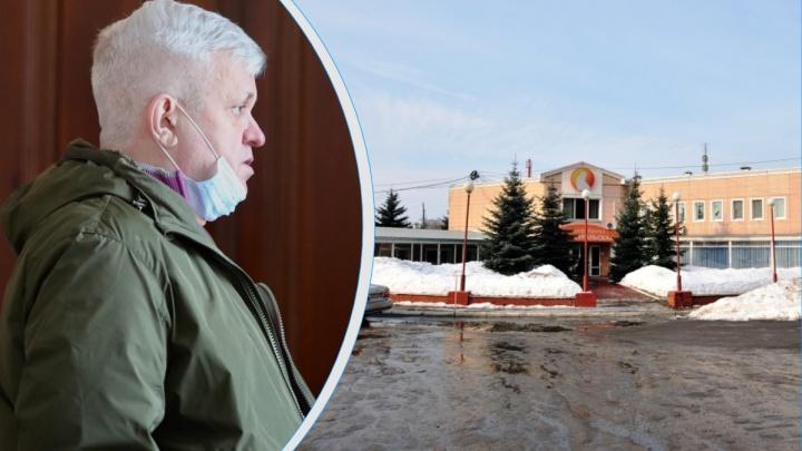 «Мы как будто чем-то провинились»: птицефабрику Андрея Косилова оштрафовали почти на 12 миллионов