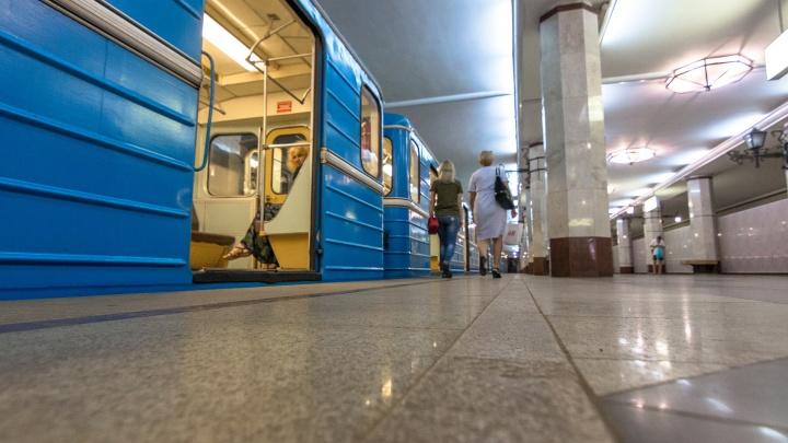 «Будут перекрыты улицы»: архитектор назвал нюансы строительства новых станций метро в Самаре