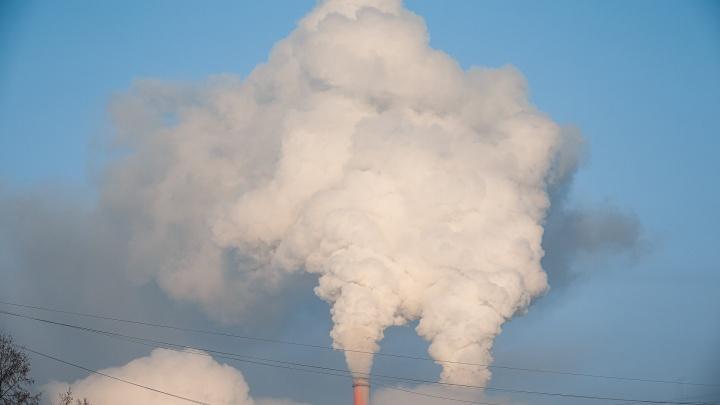 Анализ кузбасского воздуха: список химикатов, которыми мы дышали в декабре (в Кемерово нашли аммиак)
