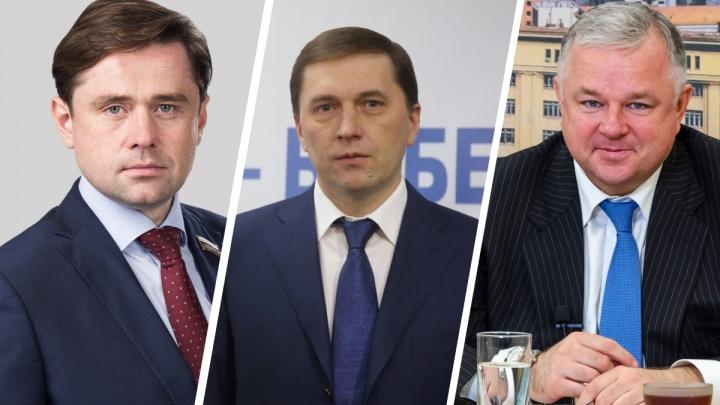 Кто из новосибирцев получил больше всего денег на выборы? Топ-5 самых обеспеченных (и список их спонсоров)