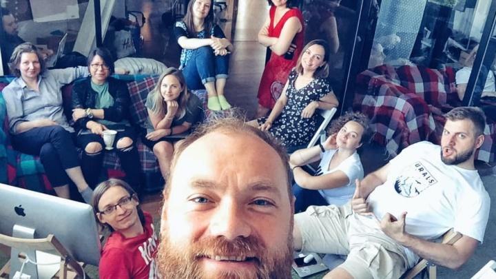 Деньги потратили на сотрудников: бизнесмен из Екатеринбурга закрыл офис после локдауна