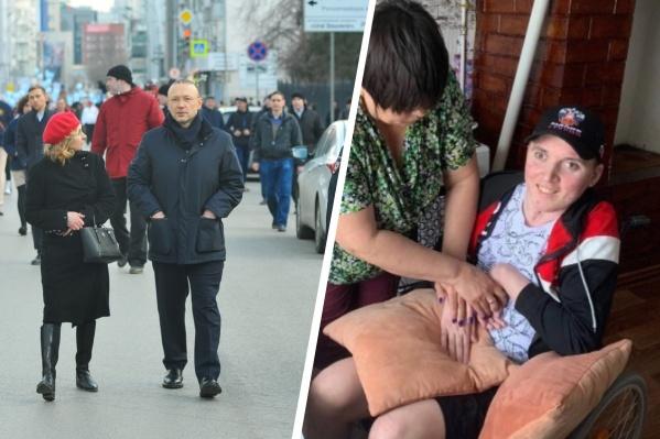 Игорь Алтушкин оплатит лечение тюменского солдата