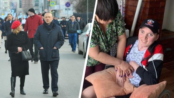 Уральский бизнесмен оплатил реабилитацию для тюменского солдата, которого расстрелял Шамсутдинов