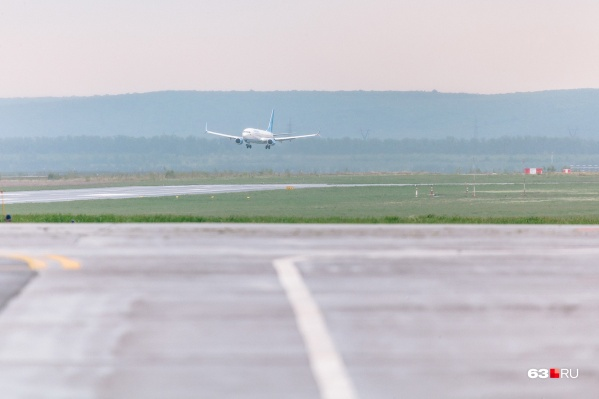 Первые рейсы в Турцию начнут отправлять завтра ночью