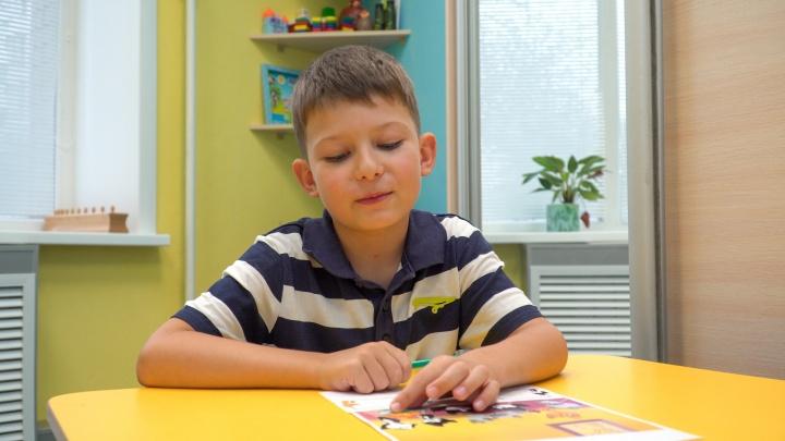 Главное — освоить роль ученика: когда лучше начать готовить ребенка к школе