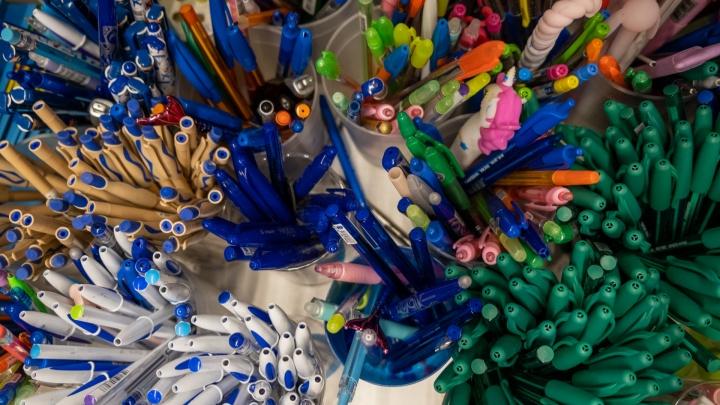 Где купить школьную форму и канцелярию: мэрия Кемерово назвала адреса школьных базаров