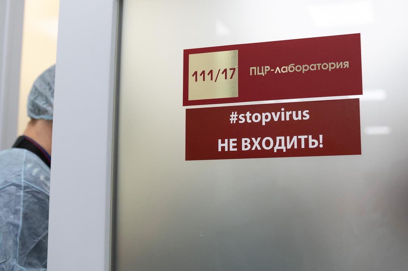 ПЦР-тест на жадность. Почему Петербург может ускорить выявление ковида, но не хочет
