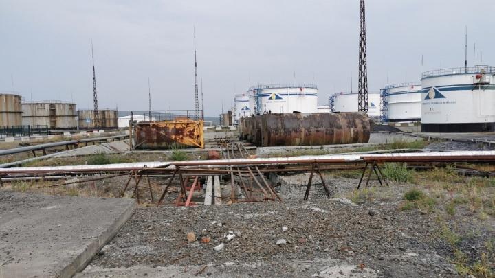 Арбитраж взыскал с «дочки» «Норникеля» 146 миллиардов рублей за разлив дизеля на Таймыре
