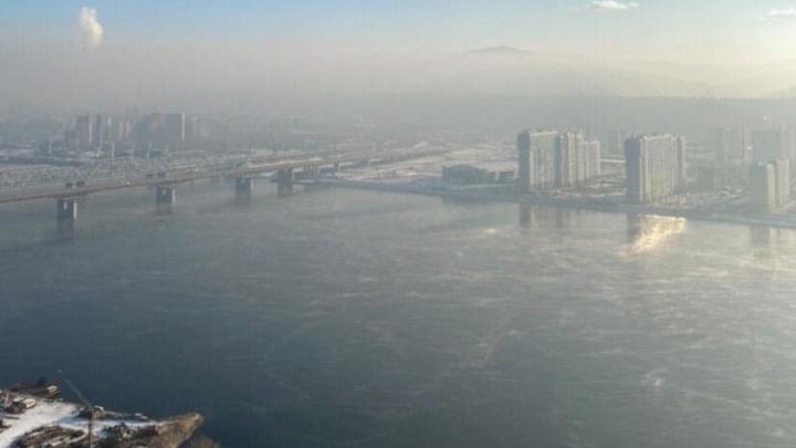 Болезни и загрязнение среды: академики решили засекретить доклад об истинном положении дел с экологией в сибирских городах