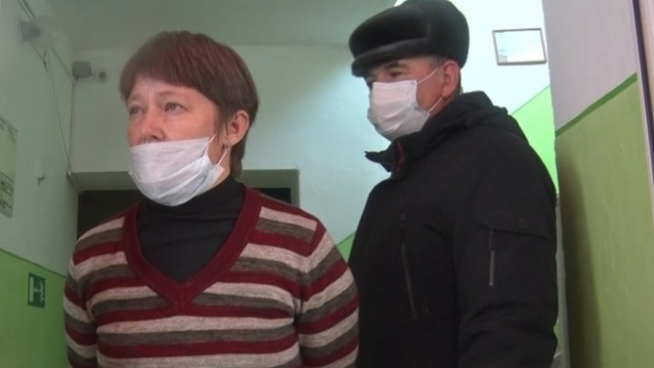 В Башкирии осудили мужа учительницы, который избил школьника