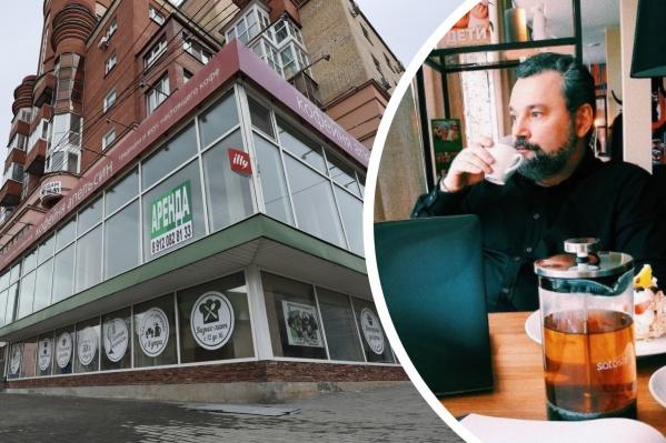 Собственник заведения Руслан Бикулов рассказал, что закрытие «Апельсина» — это вынужденное решение