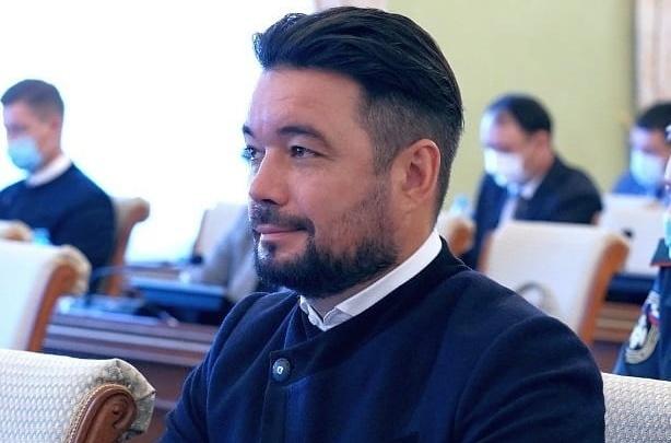 Председатель Общественной палаты Башкирии уволился больше месяца назад, но до сих пор числится на своей должности. Почему?