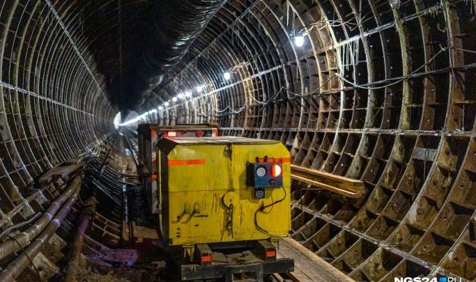 Хуснуллин заявил, что одобрено строительство метро в двух миллионниках — в списке снова нет Красноярска