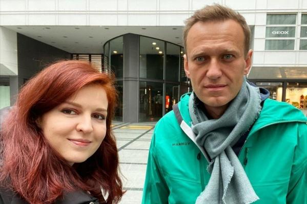 Киру Ярмыш задержали утром 21 апреля