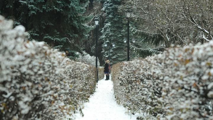 «Гребень антициклона пересекает Урал». Синоптики рассказали, какой будет первая неделя марта