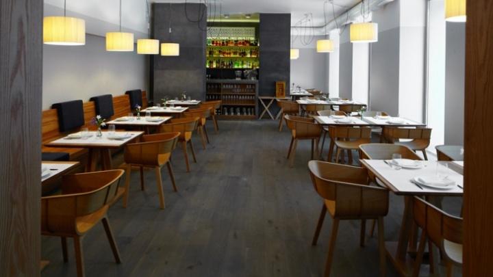 В Новосибирск из Великобритании приехал повар— он откроет здесь авторский ресторан