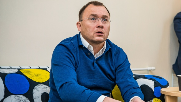 От развлечения к образу жизни: генеральный директор Tele2 рассказал о новых трендах телеком-отрасли