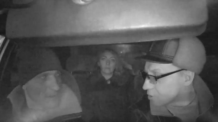 Конфликт таксиста и пассажира в Челябинской области закончился применением газового баллончика