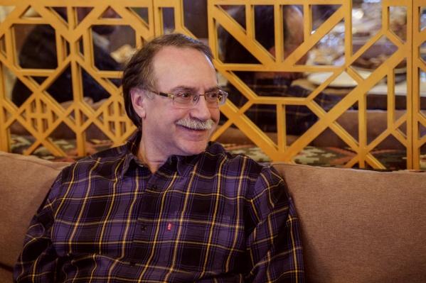 Художественный руководитель проекта и мэтр отечественного джаза Даниил Крамер рассказал о том, как изменится фестиваль