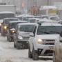 Волгоградские синоптики официально признали пятничный снегопад аномальным
