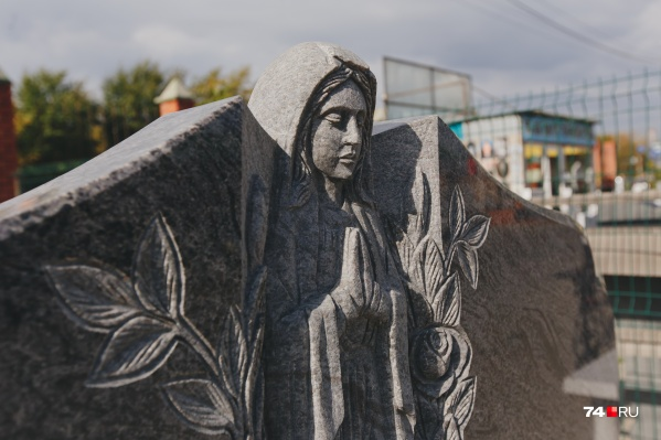 Похоронный бизнес в Челябинске исчисляется сотнями миллионов и рассчитан как на очень простые запросы, так и на требовательных клиентов