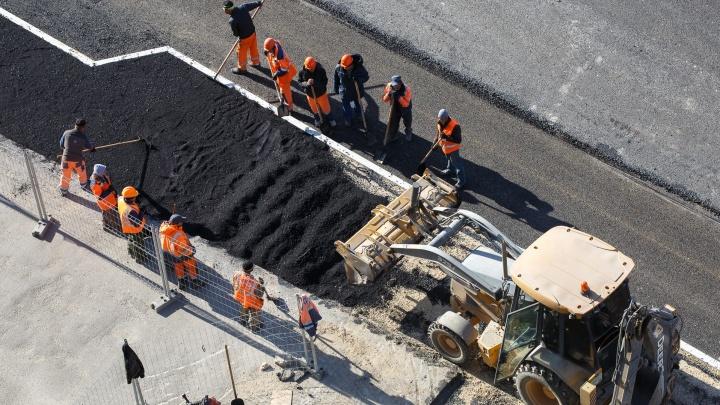 В Волгограде нашли подрядчика на ремонт 19 городских дорог: список