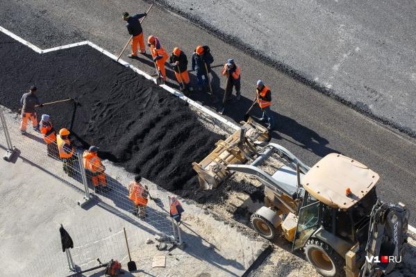 90% расходов на ремонт дорог возьмет на себя бюджет области