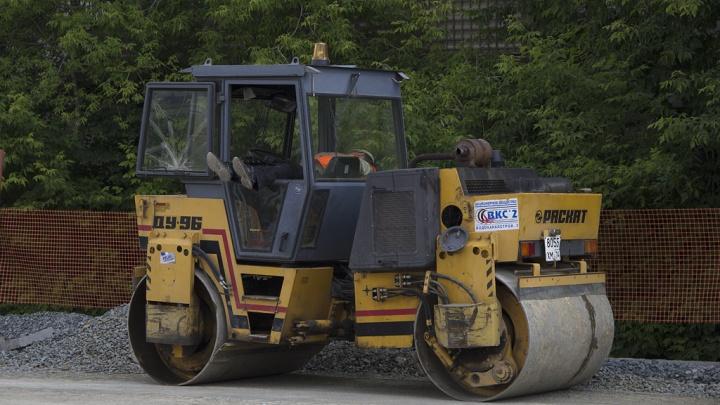 В Сургуте начался ремонт дорог. Вот какие улицы будут перекрыты