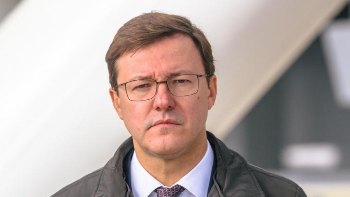 Губернатор Азаров заявил о начале отопительного сезона с 16 сентября
