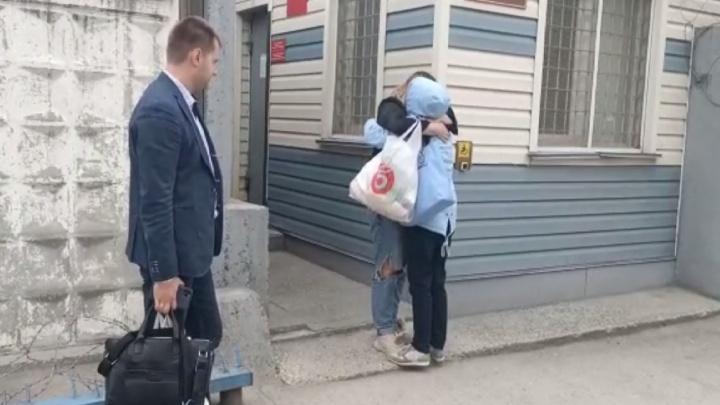 Дело о краже миллионов из ячейки: замруководителя VIP-отделения «Альфа-Банка» отпустили из изолятора