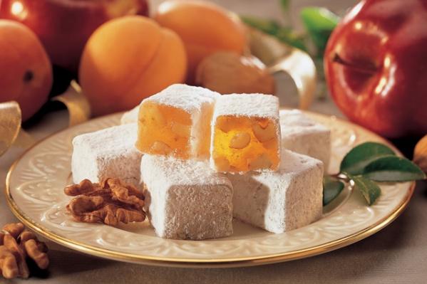 Фруктовые сладости — основной продукт американской компании