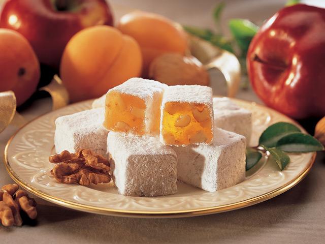 Владелец сети «Ярче!» купил компанию по производству сладостей в США