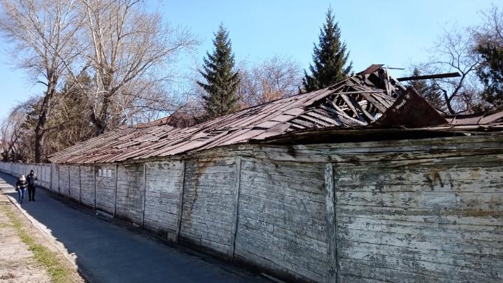 Заброшенный Омск: история арестантских палат, в которых лечили Достоевского