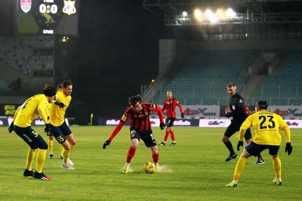 В прошлом сезоне «Химки» дважды обыграли «Ростов». Матч третьего тура РПЛ начнется в 17:30