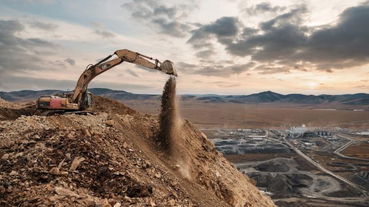 Новосибирский фотограф снял, как добывают золото в тундре на Чукотке, — 9 впечатляющих фото
