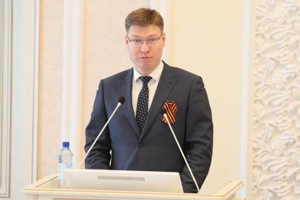 Михаил Яковлев проработал министром строительства Поморья три года