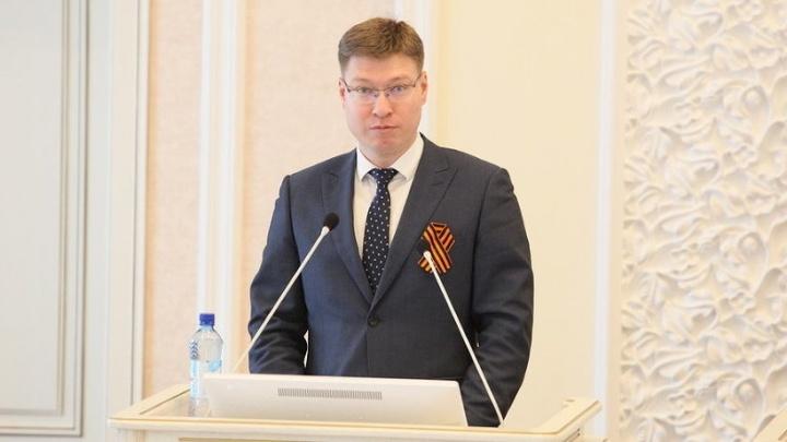 В Архангельске задержан директор «Плесецкого дорожного управления»