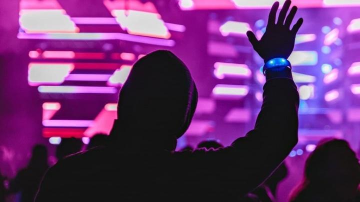 Фестиваль Efest пройдет по новым правилам: на него будут пускать по QR-коду или при наличии справки