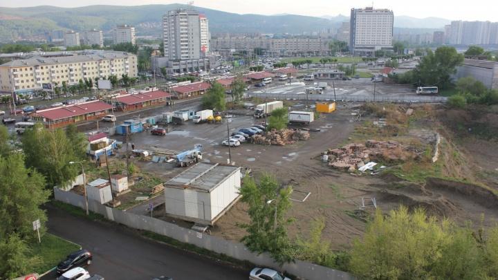 Власти начали работы по подготовке строительства хореографического колледжа на Предмостной