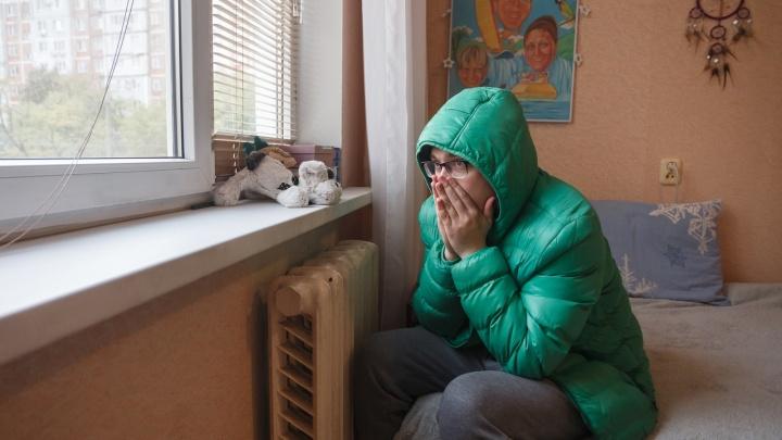 Отопления нет всего в 370 домах. Администрация убеждает, что согрела батареи Волгограда