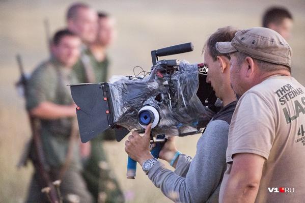 Работа над новым фильмом начнется уже 1 февраля