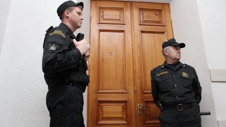 В Самаре суд арестовал дочь бывшего главы города Виктора Тархова