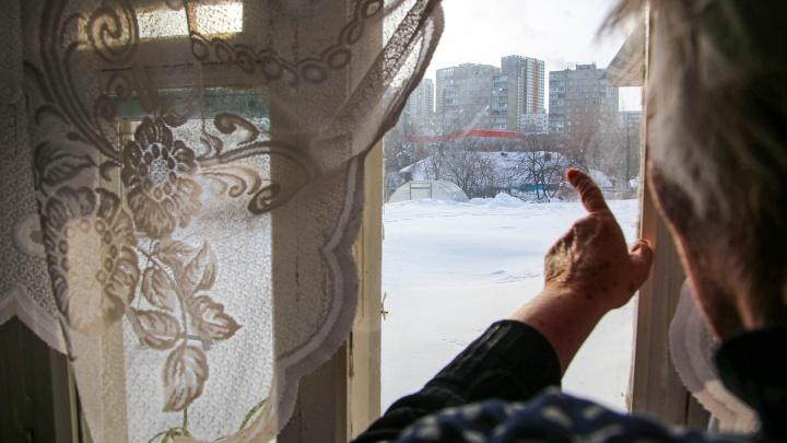 «Никакой квартиры нам не надо»: как живут в домах из черного списка под новую дорогу в центре Уфы