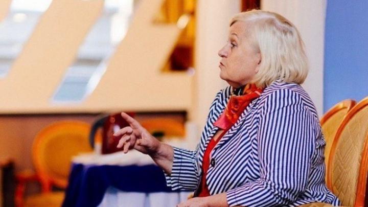 Суд постановил: бывший директор Тамара Лычкатая вернулась в сургутский театр на должность режиссера