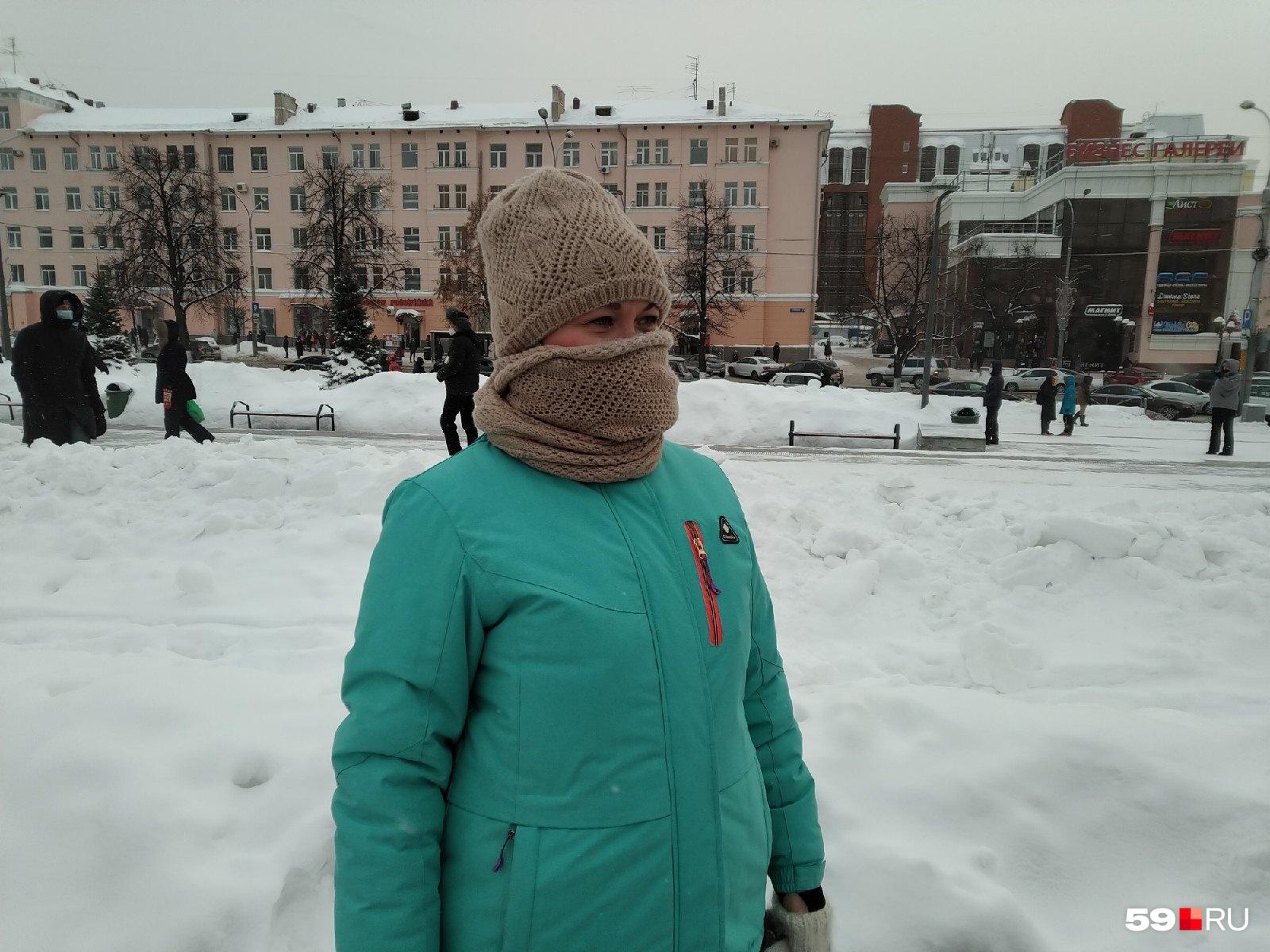 Елена не интересовалась деятельностью Навального вплоть до его задержания в аэропорту