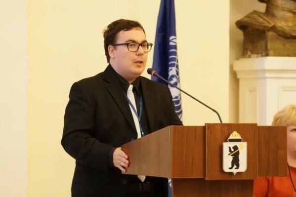 Дмитрий Матюшенко умер спустя 12 дней после появления симптомов коронавирусной инфекции